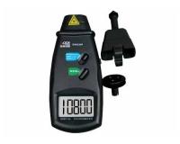 Контактный / лазерный фототахометр Victor DM6236P