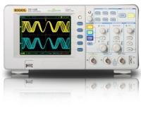 Цифровой осциллограф RIGOL DS1102E