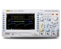 Осциллограф RIGOL DS2102A цифровой