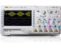 Осциллограф RIGOL DS4054 цифровой