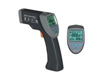 Дистанционный измеритель температуры (пирометр) Mastech MS6530B