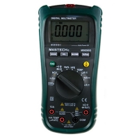 Цифровой мультиметр Mastech MS8260G