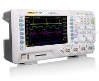 Цифровой осциллограф смешанных сигналов RIGOL MSO1104Z
