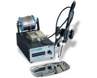 Цифровая паяльная станция с автоматической подачей припоя Quick375B+ ESD