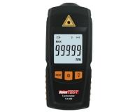 Лазерный фототахометр UnionTest TA905