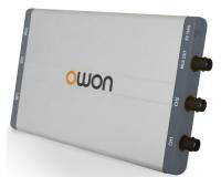Цифровой осциллограф-приставка к персональному компьютеру OWON VDS3102