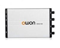 Цифровой осциллограф-приставка к персональному компьютеру OWON VDS3104