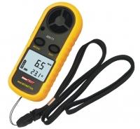 Термоанемометр цифровой UnionTEST AN111