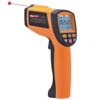 Дистанционный измеритель температуры (пирометр) UnionTEST IR1650