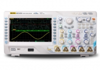 Осциллограф цифровой RIGOL MSO4034 смешанных сигналов