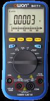Мультиметр цифровой OWON B41T+ True RMS с bluetooth