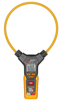 Токовые клещи PeakMeter PM2019S Smart гибкие