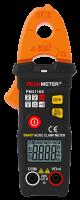 Токовые клещи PeakMeter PM2116S Smart мини AC/DC