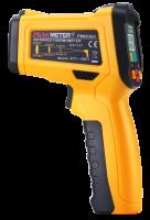 Дистанционный измеритель температуры (пирометр) PeakMeter PM6530A