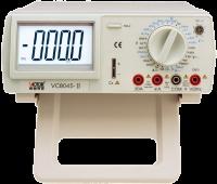 Цифровой настольный мультиметр True RMS Victor VC8045-II